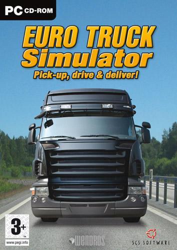Euro Truck Simulator PC Full Español 1 Link [MEGA]