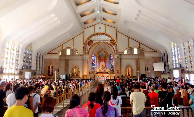 Quiapo Church mass schedule