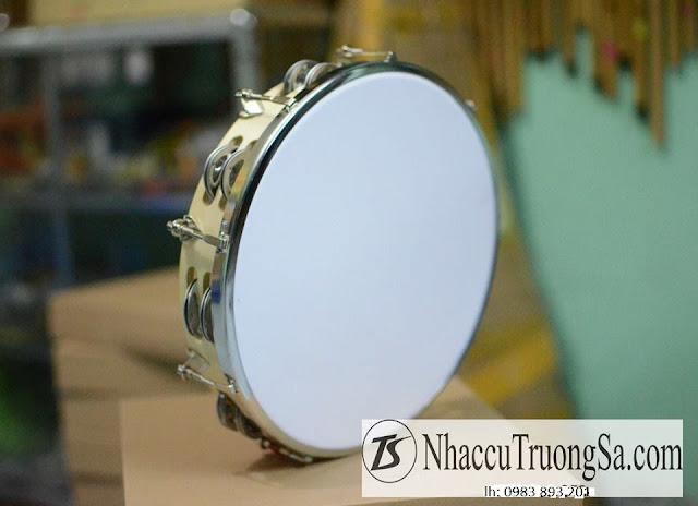 Bán gõ bo ( tamburine) giá rẻ Q12-Q9-Thủ Đức-Bình Thạnh-Gò Vấp-Bình Chánh-Củ Chi