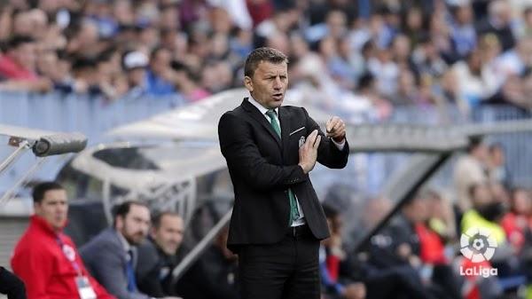 Oficial: Sporting de Gijón, Djukic nuevo técnico