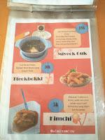 tteokbokki kimchi