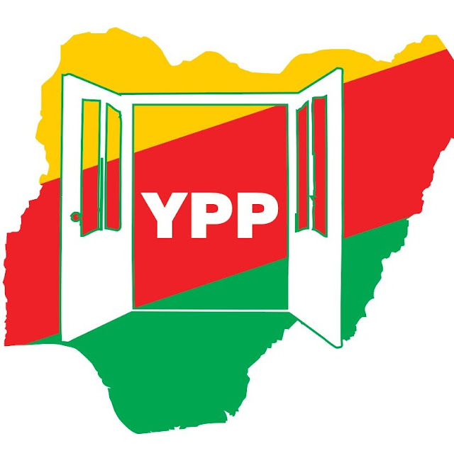 YPP rejects Presidential election result, calls for calm