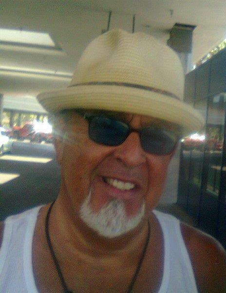 Joe Maggard