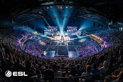 Game PC Dan Game Mobile Yang Sering Mengadakan Turnamen Dengan Hadiah Yang Fantastis