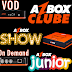 AZBOX SPYDER HD ACM NOVOS FILMES ADICIONADOS AO VOD 21/09/2017