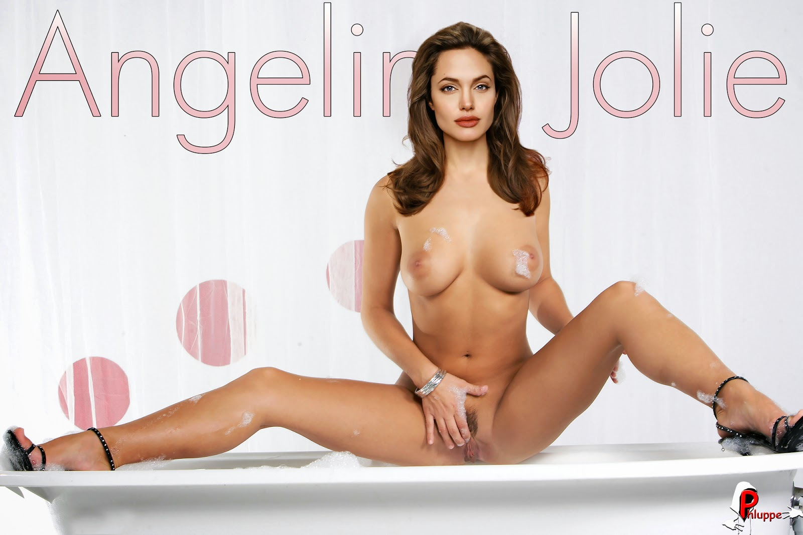 Pusssy Pics Of Angelina Jolie 115