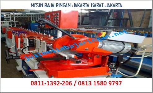 mesin baja ringan Jakarta Barat Jakarta