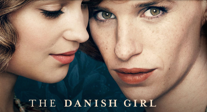 The Danish Girl. Eddie Redmayne. Film review - Silviu Pal Blog