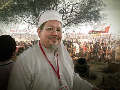 KH Tengku Zulkarnain: Wahai Para Penjual Agama, Nanti Kami Teriakkan Jihad, Kalian Musnah!