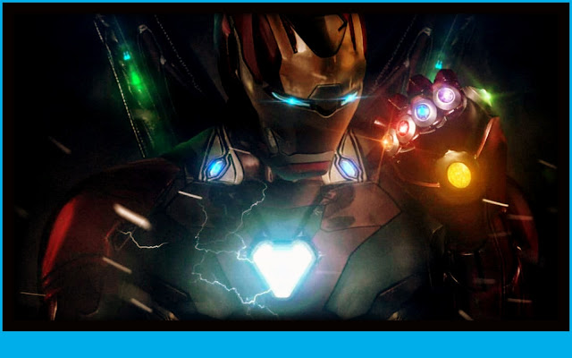Ironman with stones-Avengers 4 release date, Trailer, Thanos,The New Heros and more