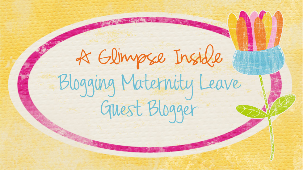 Guest Post: Sara from Mom Endeavors | A Glimpse Inside