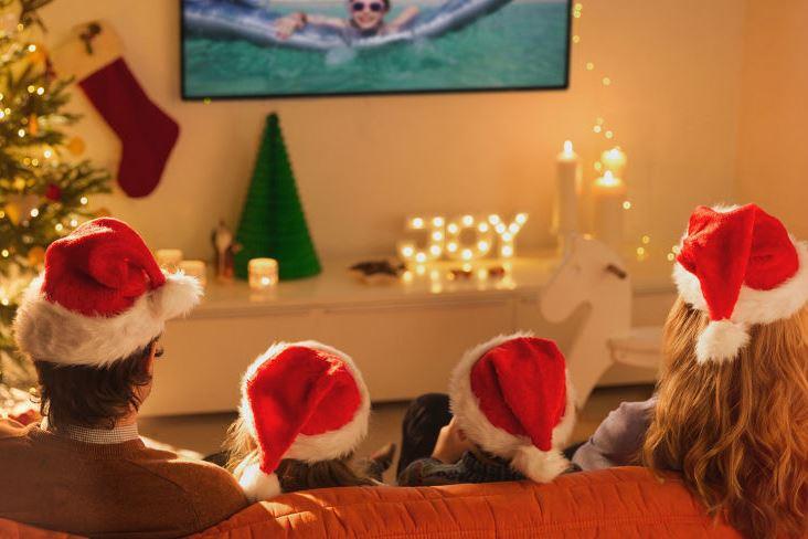 Najpiękniejsze bajki świąteczne - do oglądania całymi rodzinami!