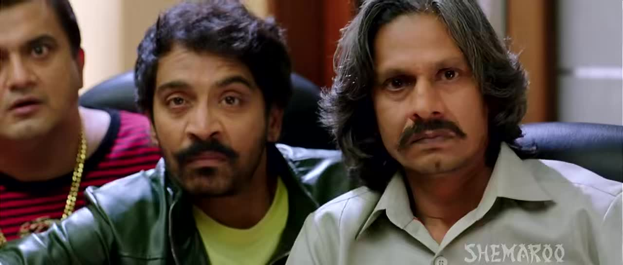Screen Shot Of Mr Joe B. Carvalho 2014 300MB DVDRip 720P Full Hindi Movie Watch Online Free Download