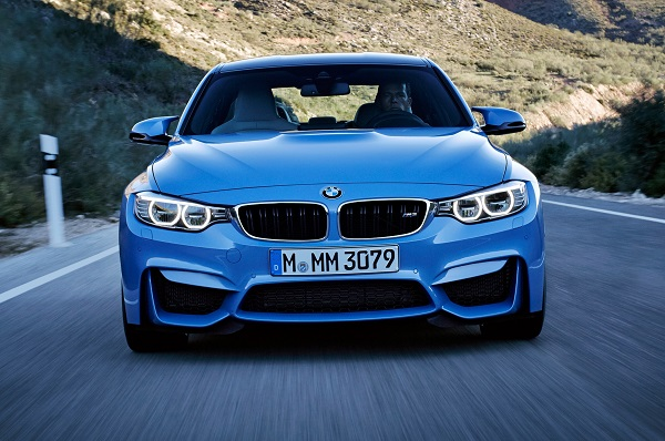 2016 BMW M3 Release date - 2017 Top Car Zone