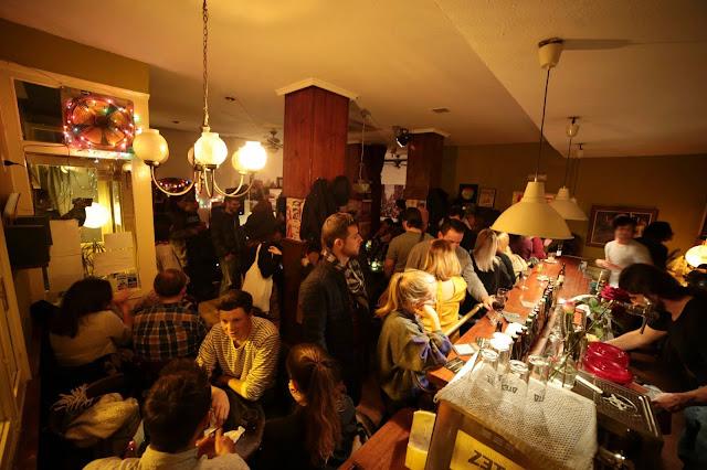 Abacu Week: el nuevo festival de los bares culturales de la ciudad