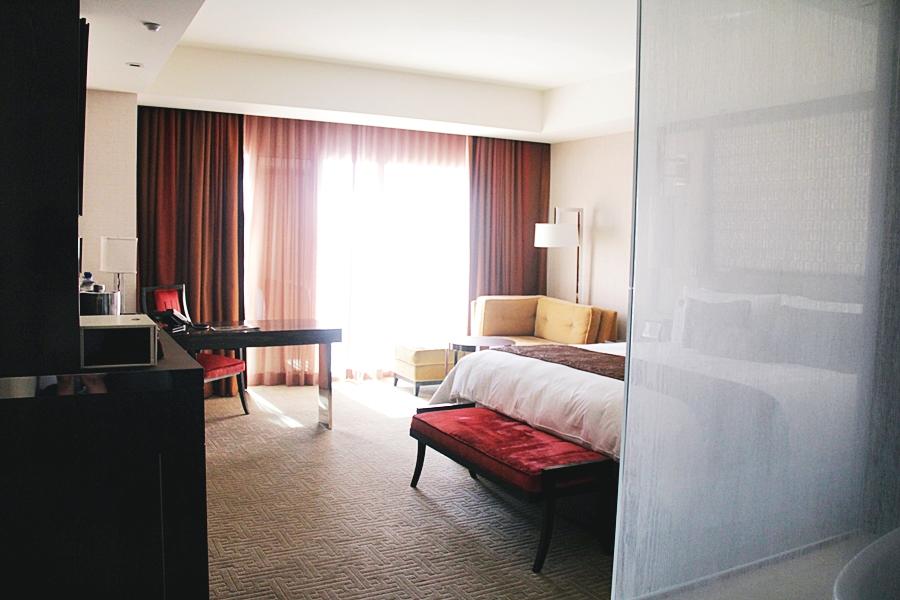 room mandarin oriental