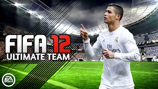 FIFA 12 Lite Android Offline 400 MB Best Graphics
