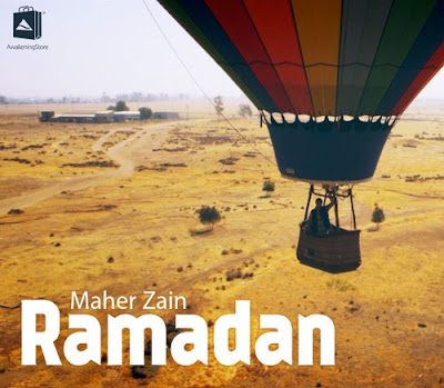 Maher Zain – Ramadan ( Arabic Version)