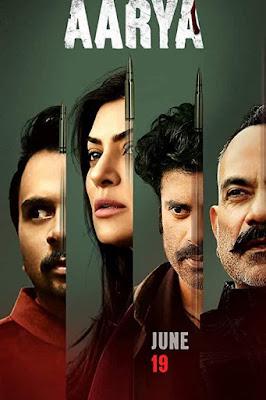 Aarya 2020 S01 Hindi Complete WEB Series 720p HEVC