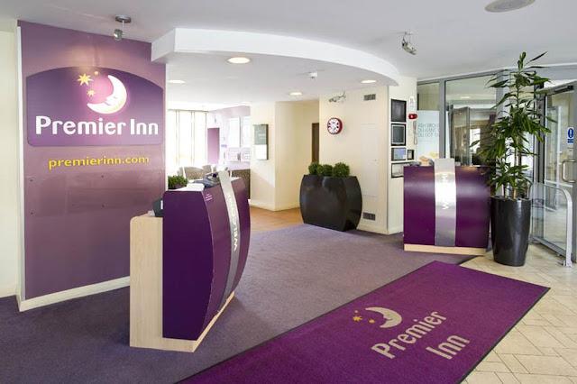 وظائف خالية فى فندق بريمر ان البريطانى فى قطر 2019