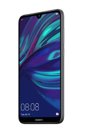 ريفيو هواوي Y7 برايم Huawei Y7 Prime 2019