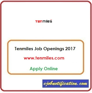 Tenmiles Hiring Freshers Front End Developer Jobs in Chennai Apply Online