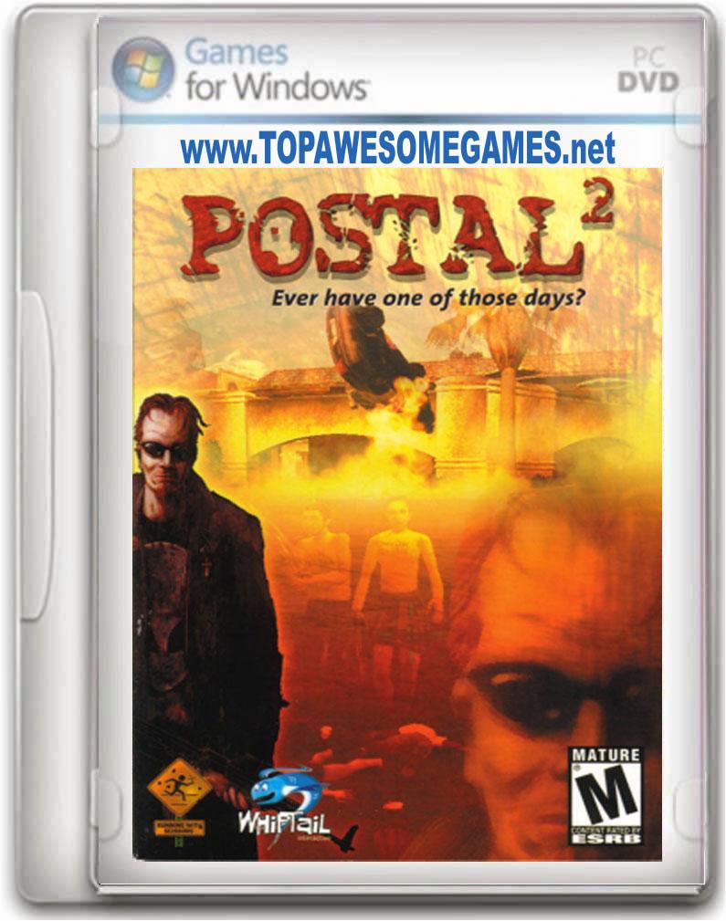 download postal 2 full game free