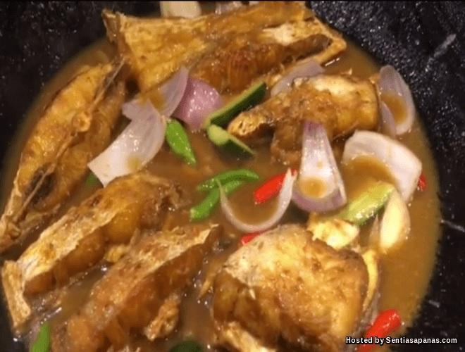 Resepi Masak Taucu Ikan Ayam