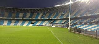 Cruzeiro e Racing se enfrentam na Argentina nesta terça-feira