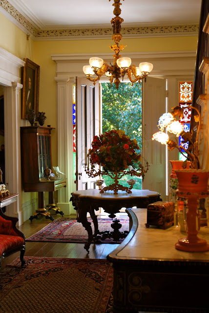 Eye For Design Antebellum Interiors With Southern Charm Yall