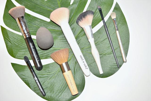 My Summer Makeup Essentials When I Travel MakeUp Fun