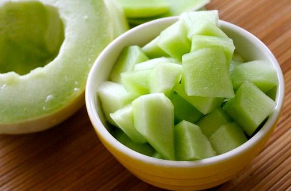Sejuta Manfaat Melon Untuk Kesehatan Dan Kecantikan