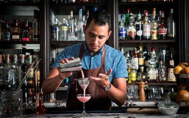 Ζητείται Barman για σταθερή και μόνιμη εργασία