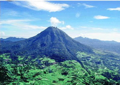 Open Trip Murah Gunung Leuser 2021 Via Medan Jalur Pendakian Kedah Aceh