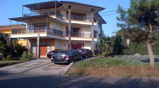 villa Agape 6 kamar