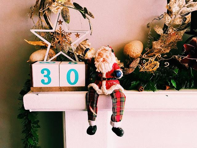 Top 5 Christmas Songs!
