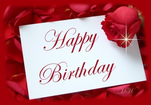 Ucapan Happy Birthday Orang Kristen Cinta Pendidikan