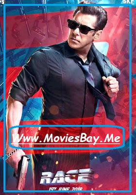 Race 3 2018 Full Movie Download