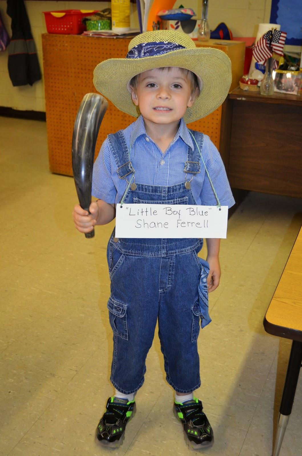 Nursery Rhymes Costumes For Kids Thenurseries