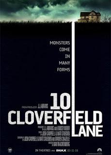 "Recenzja filmu ""Cloverfield 10 lane"" (2016), reż. Dan Trachtenberg"