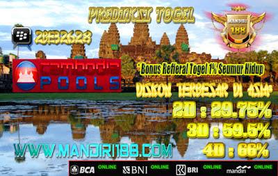 AGEN TOGEL - Prediksi Togel Hari Ini Cambodia4d Tanggal 06 July 2017 Kamis