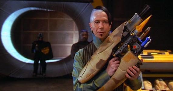 Sci Fi By Jd Clarke Sci Fi Weapons