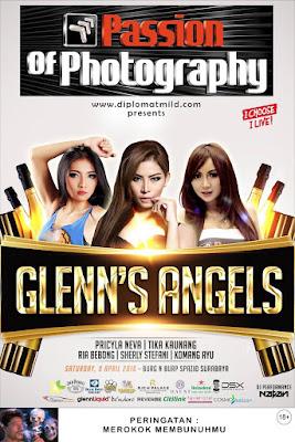 Hunting fotografi Deplomatmild glenns angels