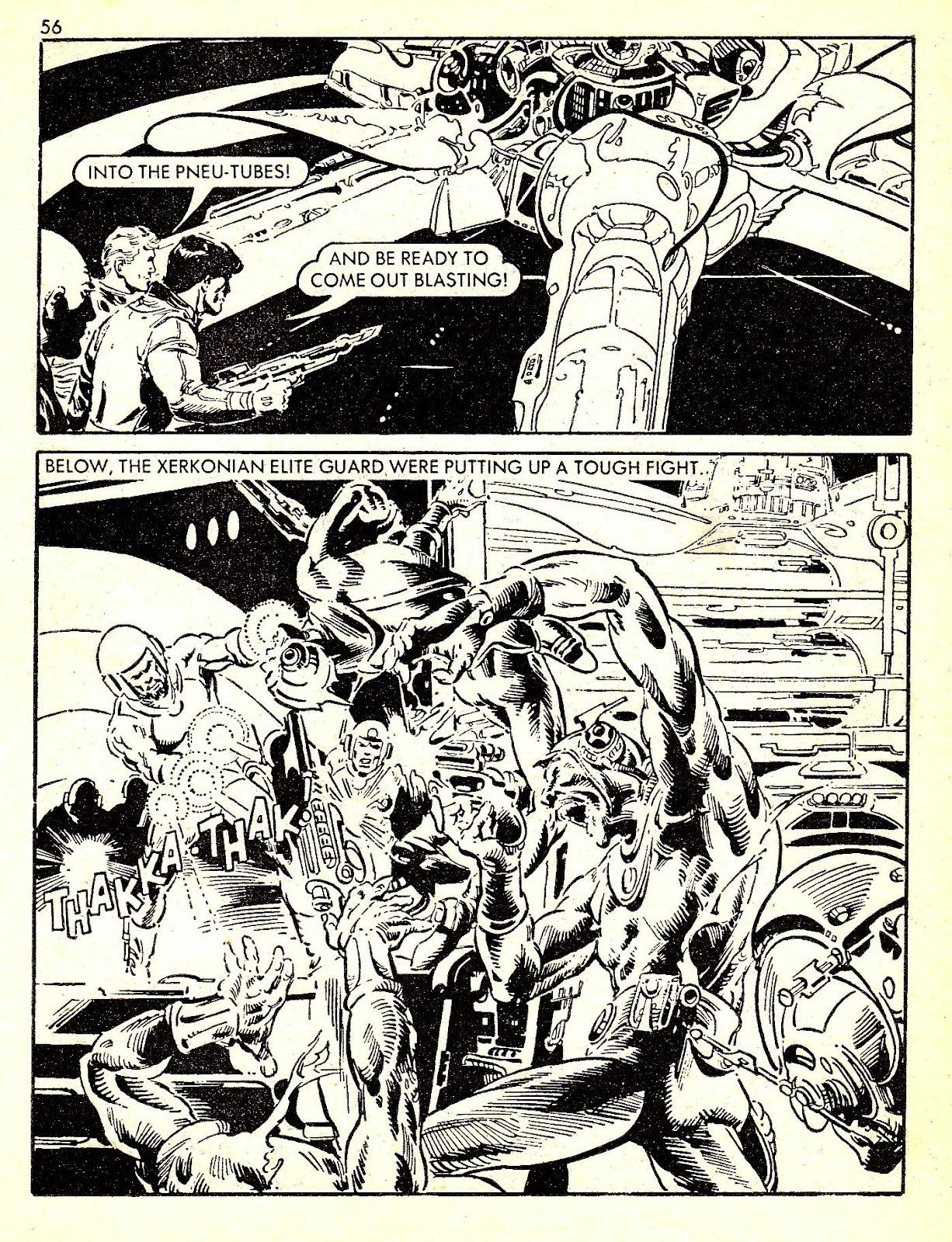 Starblazer issue 140 - Page 56