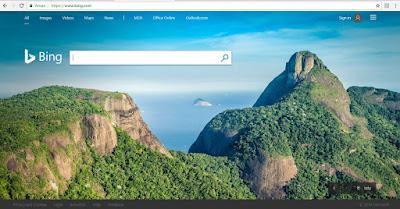 Mesin Pencari Paling Banyak Digunakan Selain Google
