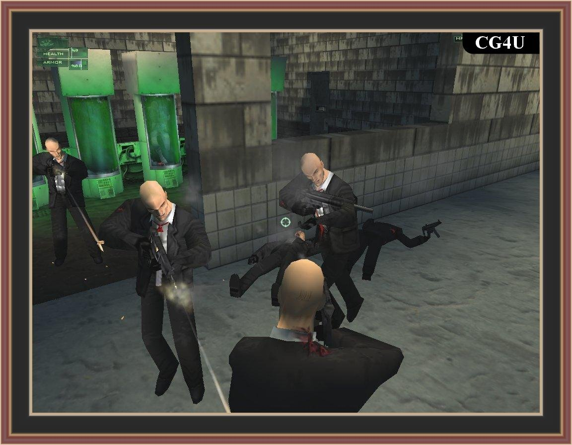 [Free] HITMAN Game For PC Download Officially! - YouTube