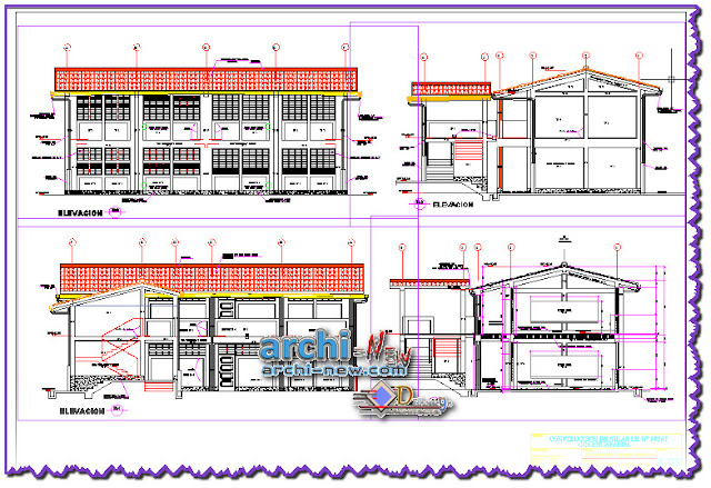 download-autocad-cad-dwg-file-pavilion-architecture-colleges-structures