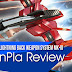 Review: HGBC 1/144 Lightning Back Weapon System [BWS] Mk-III