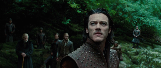 Dracula Untold (2014) Dual Audio [Hindi-DD5.1] 720p BluRay ESubs Download