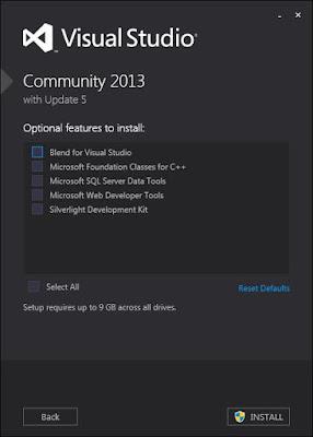 Installing node-oracledb on Microsoft Windows